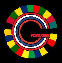 Logo van de Taalkring Portugees